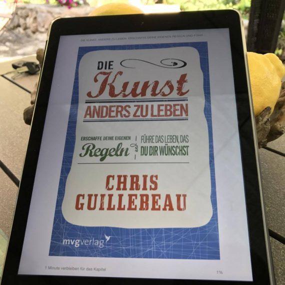 Chris Guillebeau Die Kunst anders zu leben