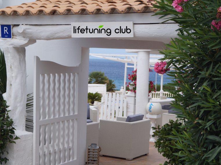 Freiheitspodcast zu Gast im Lifetuning Club