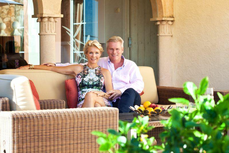 Wim und Birgit Plange