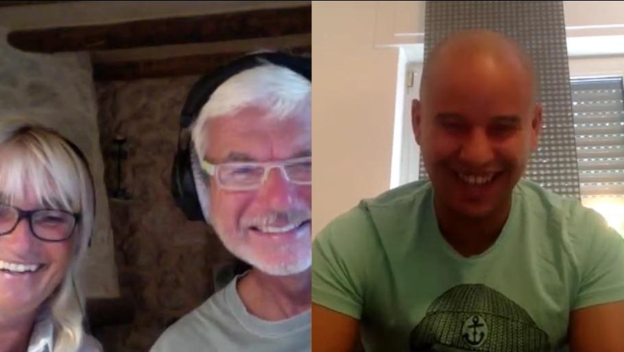 The Lehrer Freiheitspodcast