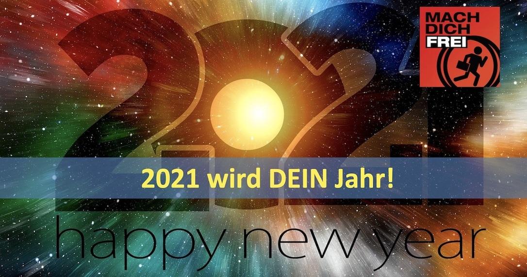 2021 wird dein Jahr