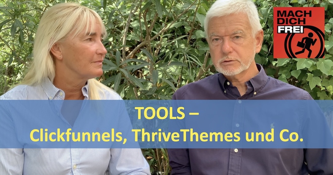 Clickfunnels Thrive Themes